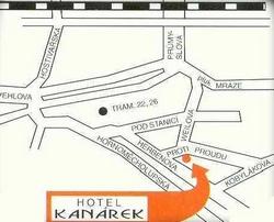 Kanarek / Канарек
