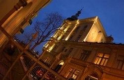 Le Palais / Ле Палас