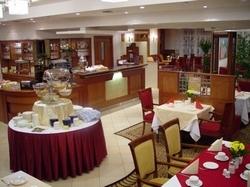 Ramada Grand Hotel Symphony / Рамада