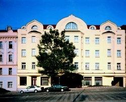 Savoy Praha DeLuxe / Савой