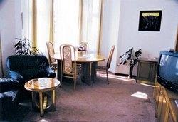 Sanatorium Smetana-Vysehrad / Санаторий Сметана Вышеград