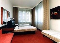 Vitkov / Отель Витков