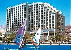 Hilton Taba Resort / Хилтон Таба Резорт