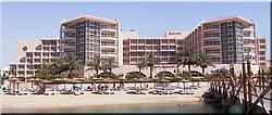 Marriott Beach Resort / Мариотт