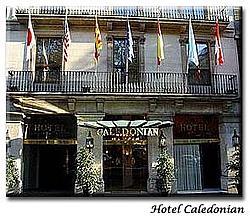 Caledonian / Каледониан