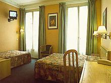 Corona Hotel / Отель Корона