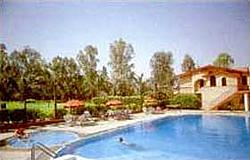 Ashok Country Resort / Ашок Кантри Ресорт