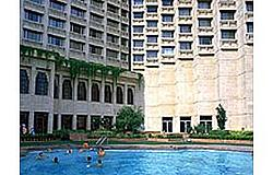 Hyatt Regency New Delhi / Хиатт Регенси Нью Дели