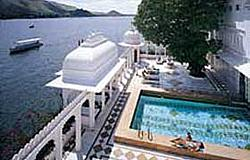 Taj Lake Palace / Тадж Лэйк Палас