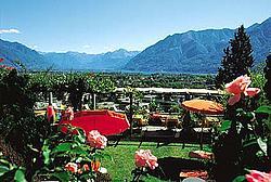 Ascona / Аскона