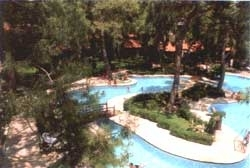 Club Ulusoy Kemer Holiday / Улусой Холидей Клуб