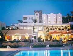 Resort  Dedeman Bodrum / Резорт Дедеман  Бодрум