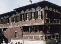 Дом эпохи болгарского Возрождения в Старом городе