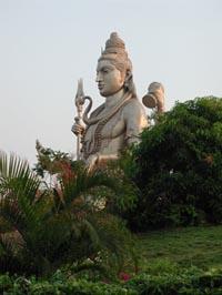 Увеличить: богиня Шива, Гоа