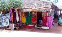 Рынок Мапуса, Гоа