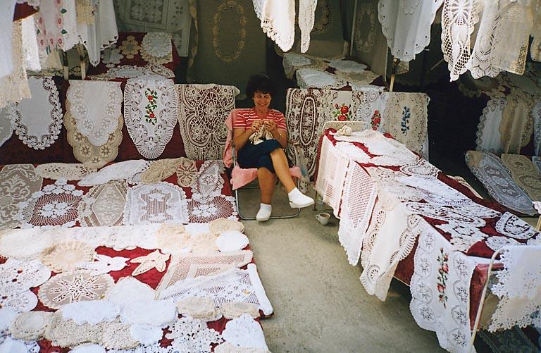 Святой Влас / Холодный сентябрь в Болгарии