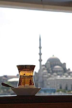 Стамбул / Весь Стамбул за выходные
