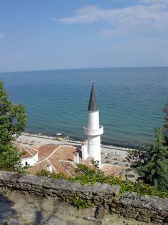 Албена / Недорого – но не Турция, Европа – но не Испания… Это Албена, Болгария!